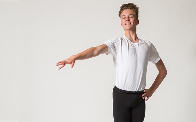 ballet registration