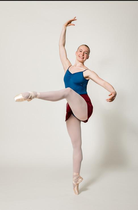 Olympic Ballet Theatre and School   Edmonds, WA