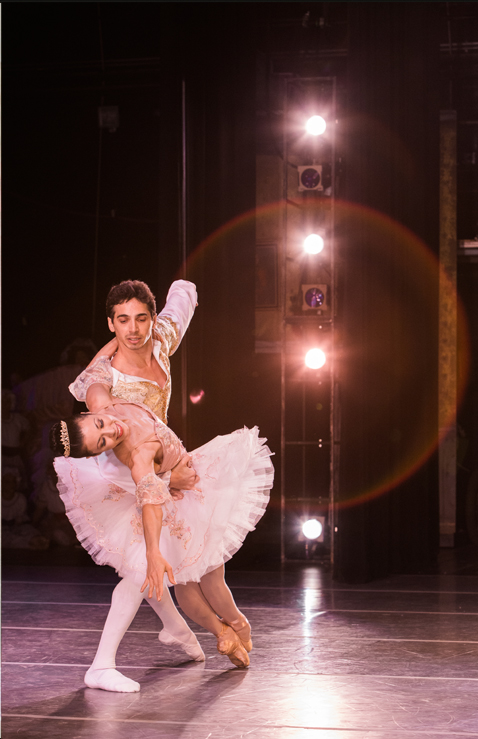 Olympic Ballet Theatre